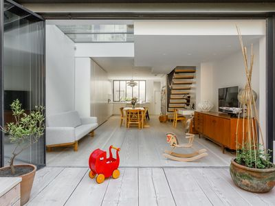 Photo for Edis Street III by onefinestay