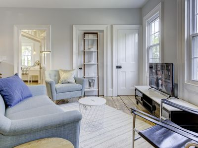 Photo for North Fork Residence Inn: Southold Pied-a-Terre, Unit C: Charles Horton