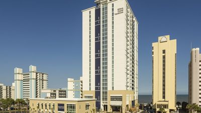 Photo for Ocean 22 by Hilton Grand Vacations