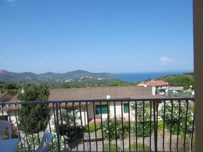 Photo for Central location with sea view - Casa Consuelo Apartment 1