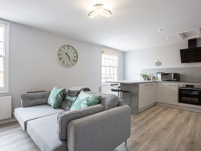 Photo for 2 Bedroom Luxury Apartment within City Walls
