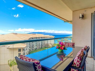 Photo for K B M Hawaii: Ocean Views, Hard Hat Specials 1 Bedroom, FREE car! Nov, Dec, Jan Specials From only $199!