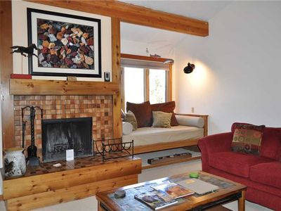 Photo for RMR: Beautifully Renovated 2 Bedroom Loft in the Aspens + Free Fun!