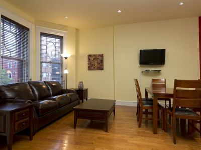 Photo for Great 3BR Apt on 92nd & Madison Ave (8528) - Three Bedroom Apartment, Sleeps 7