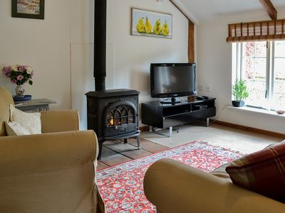 Photo for 1 bedroom accommodation in Tiverton