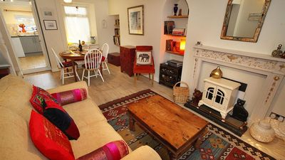 Photo for Park Street Cottage - Two Bedroom House, Sleeps 4