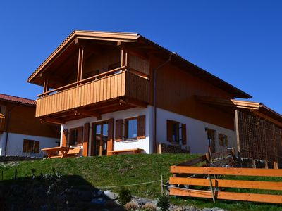 Photo for 3BR House Vacation Rental in Lechbruck am See, BY