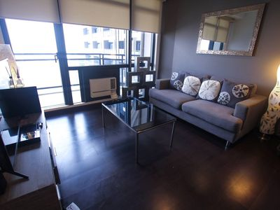 Photo for 2BR in CBD Makati City @ Gramercy 4104A