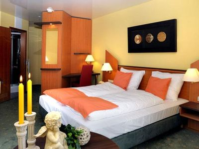 Photo for Double Room Shower / WC - Hotel Sperling