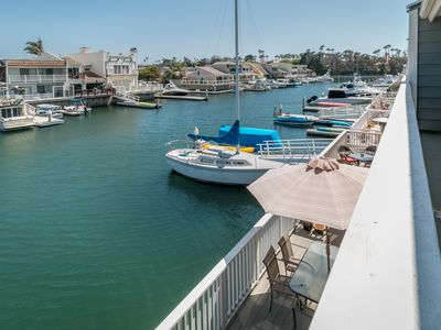 Photo for 3BR Harborside Home in Oxnard - 10-Minute Walk to Beach, Bring Your Boat!
