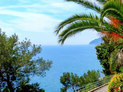 Photo for 2 bedroom Apartment, sleeps 6 in Cervo with Air Con and WiFi