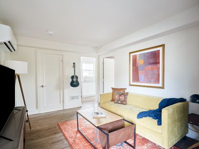 Photo for Sonder | State Street | Lovely 1BR + Kitchen