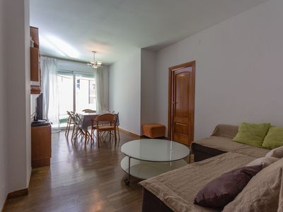 Photo for FAMILIAR APARTMENTFOR 9 PEOPLE IN DOWNTOWN WITH WIFI_VALENCIA