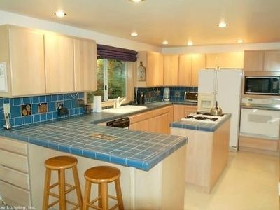 Photo for House in Deming with Parking, Washing machine, Pool (350957)