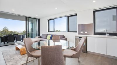 Photo for Modern Apartment - South Perth on the Swan