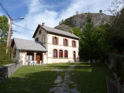 Photo for Gite Auzat, 2 bedrooms, 4 persons