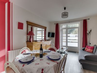Photo for Apartment Marville in Saint Malo - 4 persons, 1 bedrooms