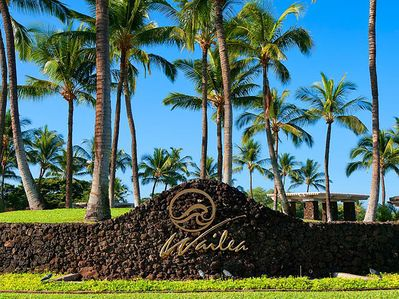 Wailea - ... white sand beaches, golf, tennis, shopping, fine dining!