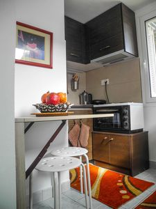 Photo for AFRODITIS HOME is a small cozy place to relax