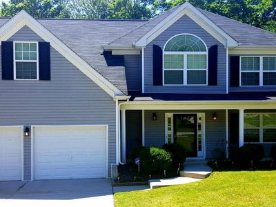 Photo for 4 Bedroom 2.5 Bathroom Modern Home in Beautiful, Private, and Quiet Neighborhood