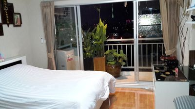 Photo for 14,000 baht per month ,condo for rent 37 sqm. Close supermarket.