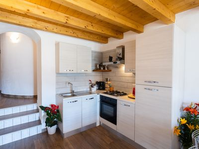 Photo for Rustic Style in Beautiful Landscape - Apartment Artù