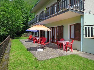 Photo for Vacation home Villa Martinelli (LDI113) in Idro/Lago d'Idro - 14 persons, 5 bedrooms