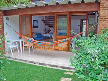 Chalets with space and comfort for up to 6 people
