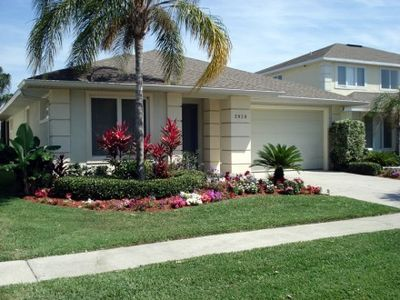 Photo for So Close to Disney Private 4 BR Pool Home