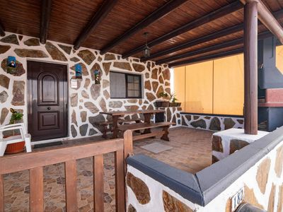 Photo for Nice Apartment in Soo, in the middle of the Canarian Chinijo archipelago.