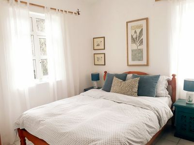 Photo for Les Biches cosy self-catering apartment - relaxing holiday 150m from 5* beach