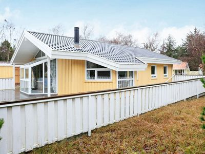 Photo for Scenic Holiday Home in Humble Denmark with Sauna