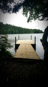 Photo for 4BR Cabin Vacation Rental in Lincoln, Maine