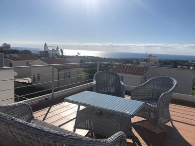 Photo for Beautiful 2 Bedroom Apartment with Stunning Panoramic Views!