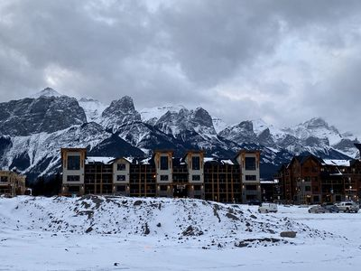 Photo for Luxurious 3 Bedroom Condo in the Heart of Canmore