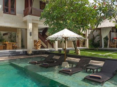 Photo for Villa Alin - Near Seminyak Square