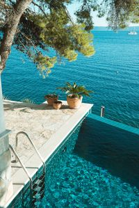 Photo for Exclusive Right on the Adriatic Sea- Fully Serviced