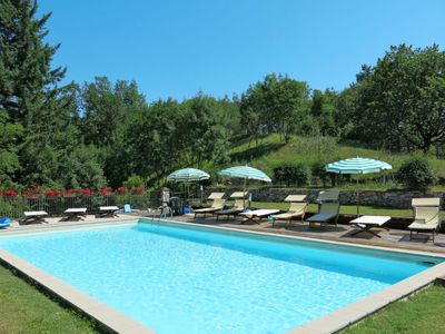 Photo for Vacation home Le Bore (CNG122) in Castelnuovo di Garfagnana - 10 persons, 3 bedrooms