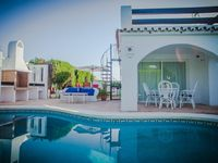 Fab villa, great location, very relaxing