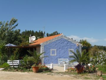 Blue Lar Alentejo Litoral holiday house