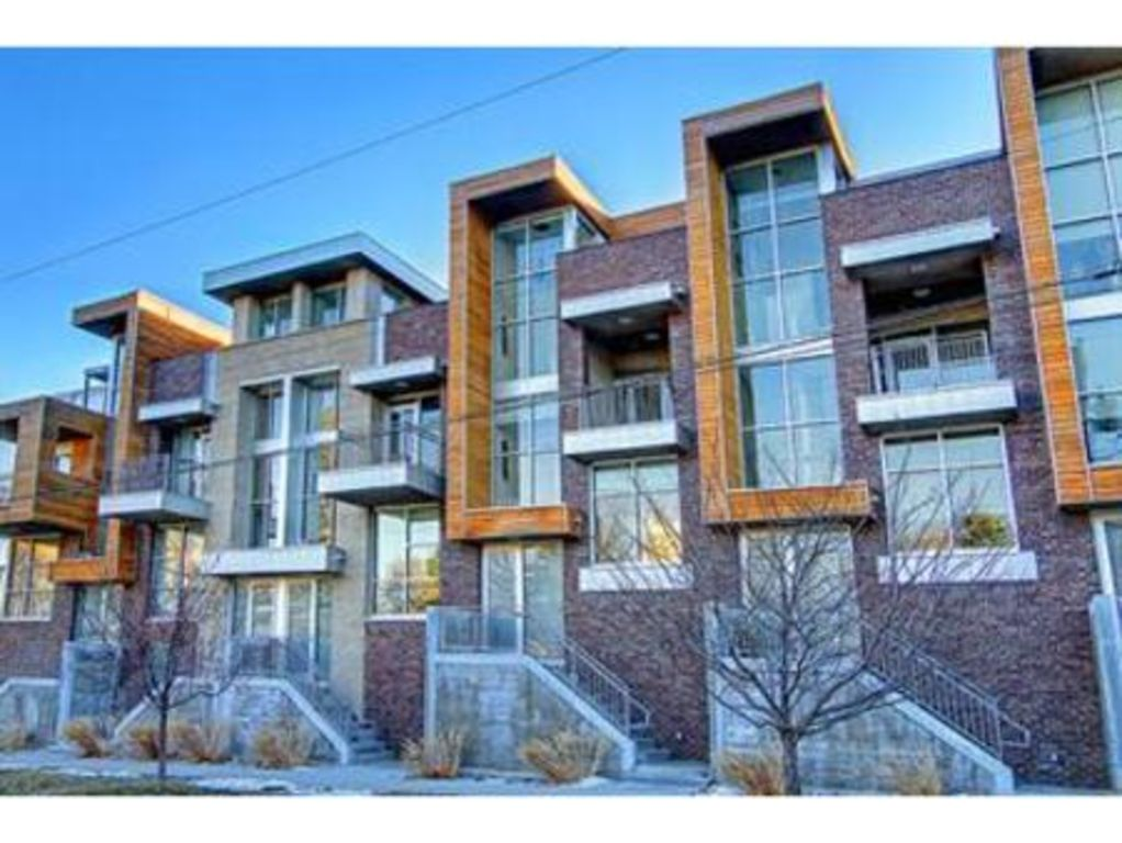 Downtown Denver Townhome