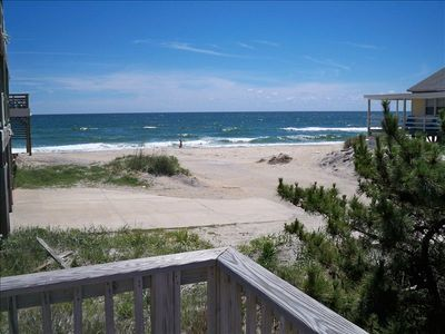 Photo for 3BR Cottage Vacation Rental in Nags Head, North Carolina