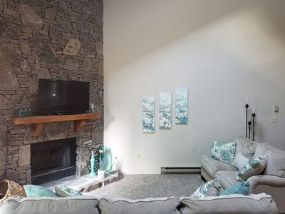 Photo for Beautiful Condo At Seven Springs Mountain Resort