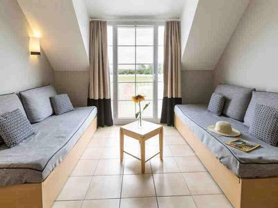 Photo for Residence Pierre & Vacances Le Green Beach **** - Studio 4/5 Standard People
