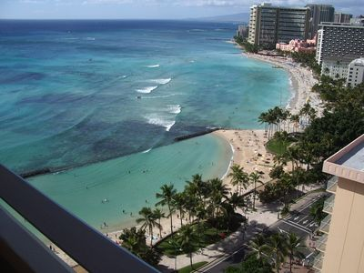 Photo for All The Comforts Of Home And More - Foster Tower, Waikiki