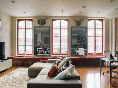 Photo for Church Loft II by onefinestay