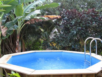 Photo for 1BR Bed & Breakfast Vacation Rental in Sainte Anne, Grande-Terre