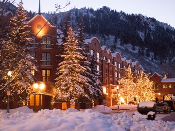 St. Regis (Aspen, CO, USA)