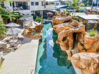 Photo for Caribbean In The Heart Of Mooloolaba