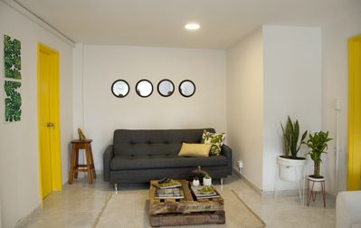 Photo for Apartment in the center of Medellin well located - Home Aris 201